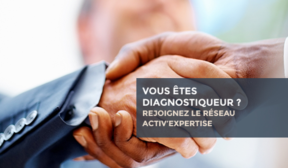 Diagnostic immobilier Coublevie